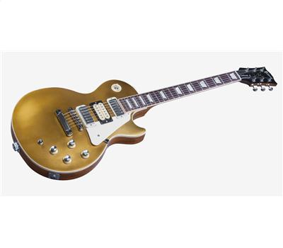 Gibson Les Paul Artist Series Pete Townshend Deluxe Gold Top
