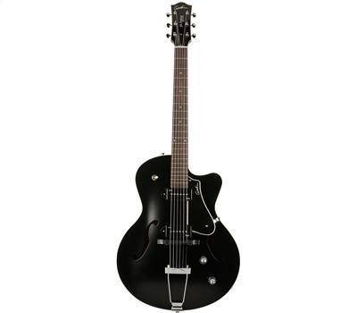 Godin 5th Avenue Kingpin CW II P-90 Black