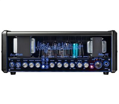 Hughes&Kettner Grandmeister Deluxe 401