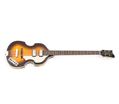Höfner Contemporary Violin Bass Cavern Antik Brown-Sunburst1