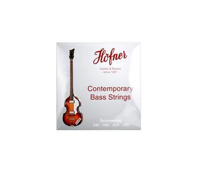 Höfner Contemporary Bass Strings für Violin / Club Bass