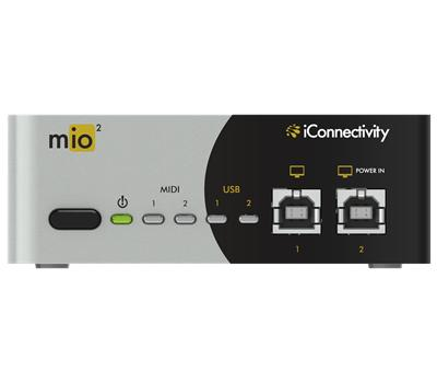 iConnectivity mio 21