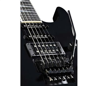 Jackson USA Select SL1 Soloist Black2