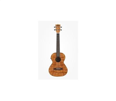 Kala Exotic Mahagony Ply Tenor Ukulele with EQ1