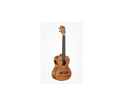 Kala Exotic Mahagony Ply Tenor Ukulele with EQ2