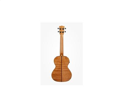 Kala Exotic Mahagony Ply Tenor Ukulele with EQ3