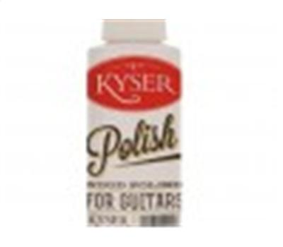 Kyser Instrument Polish 4 oz.