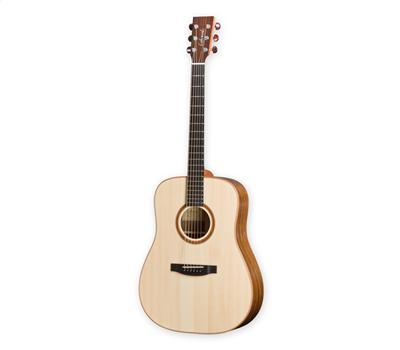 Lakewood D18 Dreadnought Natural Serie1