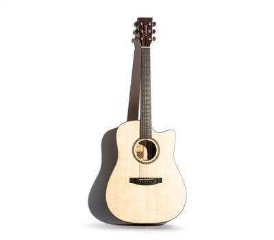 Lakewood D-18 CP Dreadnought Natural Serie1