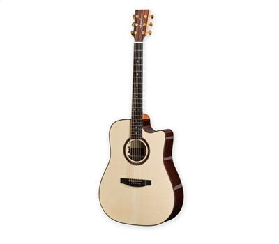 Lakewood D-32 CP Dreadnought Deluxe Serie1