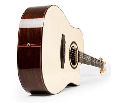 Lakewood D-32 CP Dreadnought Deluxe Serie3