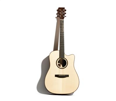 Lakewood D-31 CP Dreadnought Natural Serie1