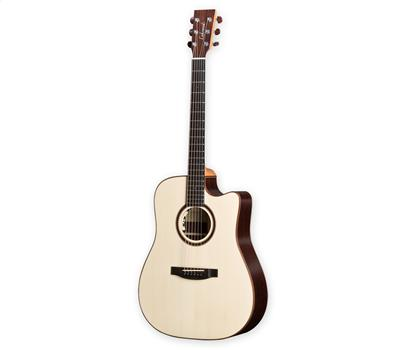 Lakewood D-31 CP Dreadnought Natural Serie2