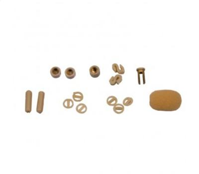 Line 6 H70 Headset Repair Kit Tan inkl. Windschutz