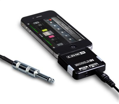 Line 6 Mobile In
