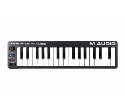 M-Audio Keystation Mini 32 MKIII1
