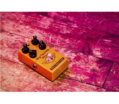 Mad Professor Big Tweedy Drive Overdrive