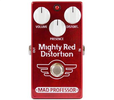 Mad Professor Mighty Red Disortion