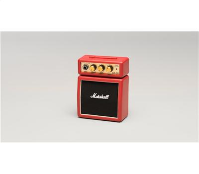 Marshall MS 2 Red