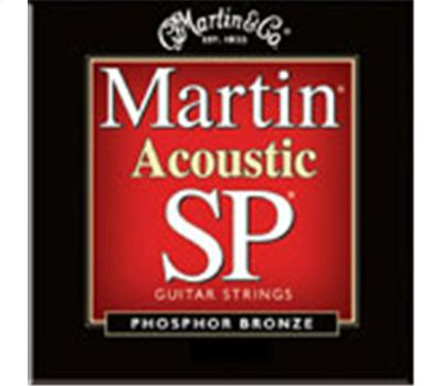 Martin Msp 4200 Phosphor Bronze Medium .013-.056