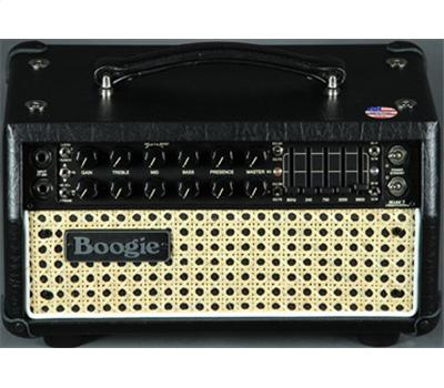 Mesa Boogie Mark V Five 5:25 Head Black/Wiki Grill