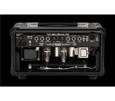 Mesa Boogie Mark V Five 5:25 Head2