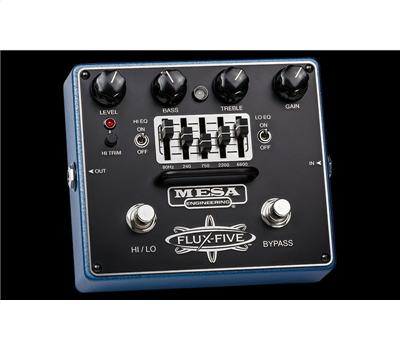 Mesa Boogie Flux Five FX-Pedal
