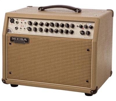 Mesa Boogie Rosette 300 2:8  Two:Eight Combo1