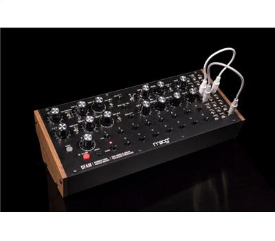 Moog - DFAM - Drummer From Another Mother1