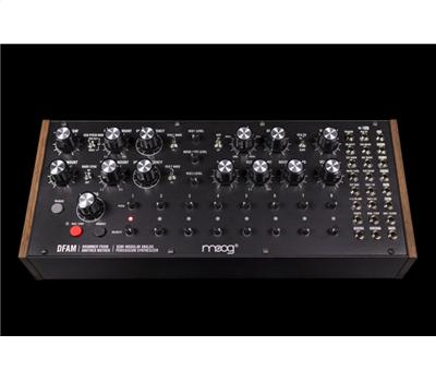 Moog - DFAM - Drummer From Another Mother2