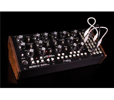 Moog Mother 321