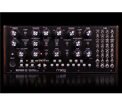 Moog Mother 322