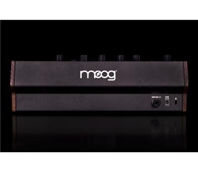 Moog Mother 323