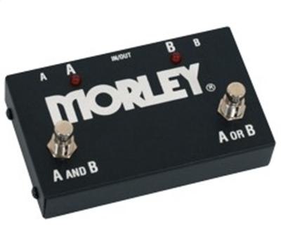 Morley ABY A/B Box