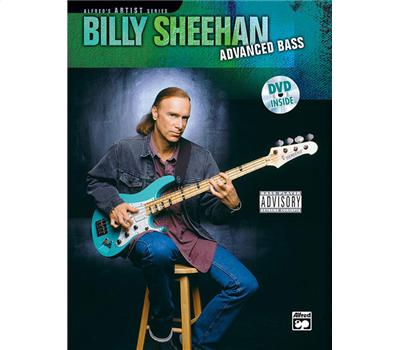Sheehan Billy Advanced Bass