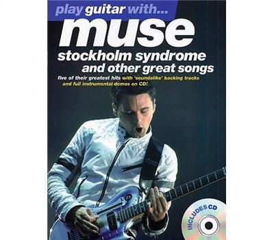 Play Guitar with Muse Ges/Gtr (TAB)