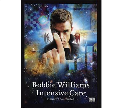 Robbie Wiliams Intensive Care