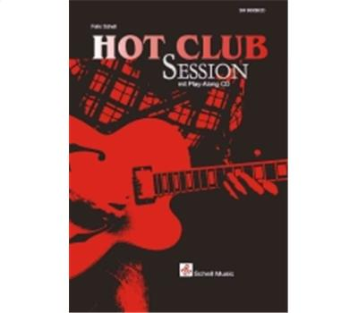 Schell Hot Club Sessionl