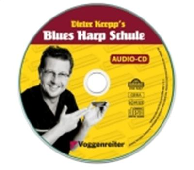 Kropp Blues Harp Schule2