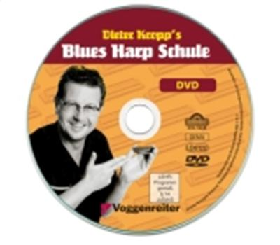 Kropp Blues Harp Schule3