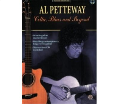 Petteway Celtic Blues and Beyond1