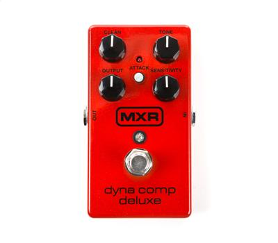 MXR M228 Dyna Comp Deluxe1