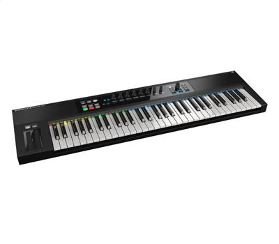 Native Instruments Komplete Kontrol S61
