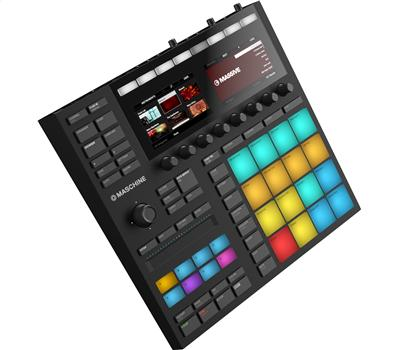 Native Instruments Maschine MK31