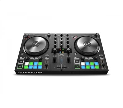 Native Instruments Traktor Kontrol S2 MK34