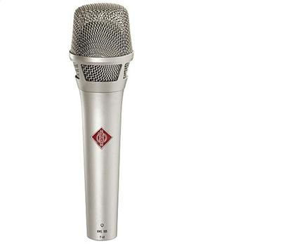 Neumann KMS 105 Nickel