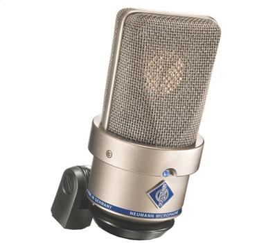 Neumann TLM 103 D Nickel