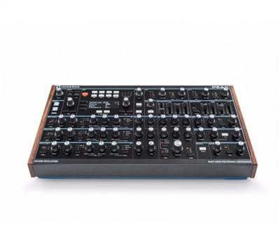 Novation Peak3