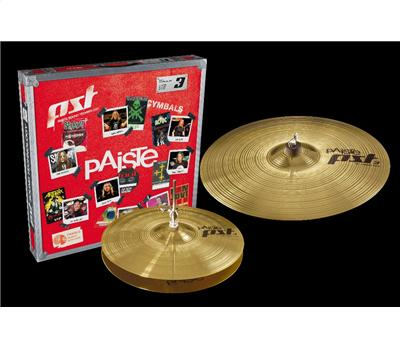 Paiste Essential PST3 Set 14/18""
