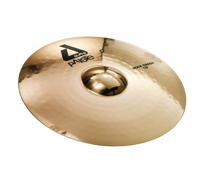 Paiste Alpha Brilliant Rock Crash 18""